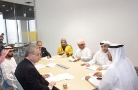 اقتصادية عجمان تنظم زيارة لكلية إدارة الأعمال في جامعة عجمان