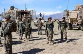 معارك في أفغانستان تحصد عدداً من القوات الخاصة