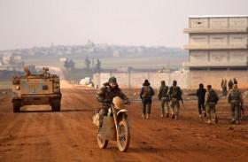 معارك إدلب تضع بوتين أمام التحدي الأخطر