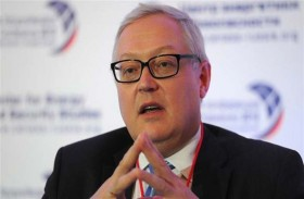 موسكو تتهم واشنطن بتهديد «الاستقرار العالمي»