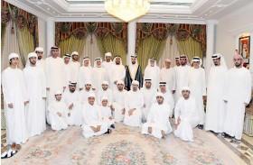 الهِداية في الاسلام  محاضرة في مجلس عبيد محمد الكعبي