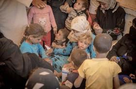 جائزة الشارقة الدولية لمناصرة ودعم اللاجئين ترفع قيمة المكافأة المالية إلى 500 ألف درهم