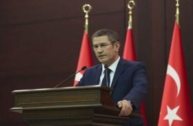 تركيا تتسلم إس-400 الصاروخي من روسيا في 2019