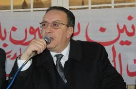 مؤتمر انتخابي لنداء تونس قبل الانتخابات البلدية
