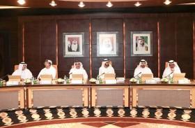 محمد بن راشد: الأسرة الإماراتية نواة المجتمع وعماده