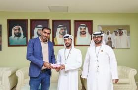 """الأرشيف الوطني ينظم مسابقة وطنية في """"ذاكرة الوطن"""" بمهرجان الشيخ زايد التراثي"""
