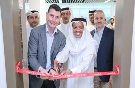 فينسا الإسبانية تفتتح مقرها الإقليمي في مجمع دبي الرقمي بواحة السيليكون