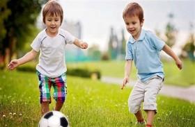لغة الجسد تكشف ثقة الأطفال بأنفسهم
