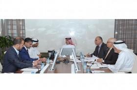 لجنة شؤون المحامين بـقضاء أبوظبي تقبل قيد 7 محامين و24 مندوبا