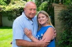 يشفيان من السرطان بعد تشخيص إصابتهما في اليوم نفسه
