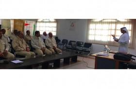مواصلات الإمارات تنظم ملتقىً تدريبياً لـ 129 سائقاً حكومياً في دبي