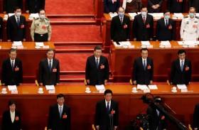 كوفيد-19 يثير شهية الصين الشيوعية لتايوان...!