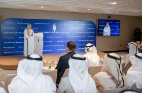محمد بن راشد يشهد تسلُّم دبي درع عاصمة الإعلام العربي للعام 2020
