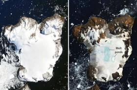 ناسا ترصد الكارثة الحقيقية في قعر الأرض