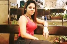 العثور على جثة ممثلة هندية متحللة