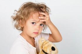 ما أسباب الصداع لدى الأطفال؟