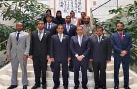 وفد الداخلية يختتم زيارته لمجلس حقوق الإنسان في جنيف