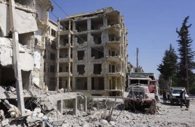 هل شارفت حرب سوريا على نهايتها حقاً؟