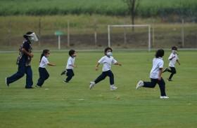 عمر الطفل يحدّد الرياضة المناسبة له