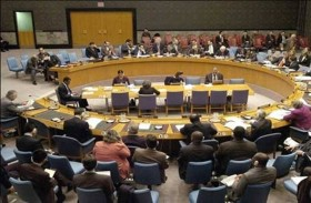 السعودية تعتزم التصويت لصالح قرار السيادة الدائمة للشعب الفلسطيني في الأرض المحتلة