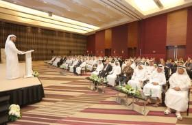 النيابة العامة في أبوظبي تتصرف بـ 99.9 % من القضايا المعروضة عليها