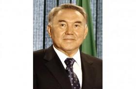 رئيس كازاخستان يعلن استقالته