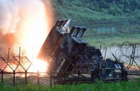 كوريا الشمالية تحذر من مناورات سيول وواشنطن