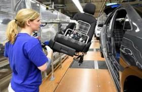 الاقتصاد الألماني ينمو 0.6 % في الربع الأول