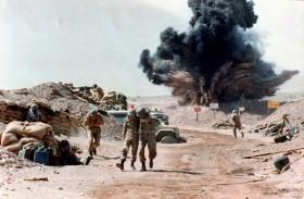 في ذكرى الحرب الإيرانية العراقية.. عدو الأمس أصبح حليفاً