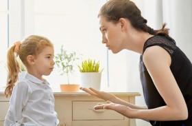 5 سلوكيات يجب أن تحاربيها في طفلك