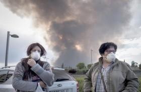 تلوث الهواء مرتبط بارتفاع سكر الدم