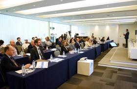 انطلاق الملتقى الدولي الثاني في علوم الاستمطار خلال أسبوع أبوظبي للاستدامة