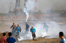 إسرائيل تحرض على منظمات أوروبية تروج لمقاطعتها