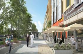 مجلس الشارقة للتخطيط العمراني يطلق مشروع تطوير طريق المدينة الجامعية