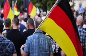 اليمين المتطرف يثير قلق ألمانيا أكثر فأكثر...!