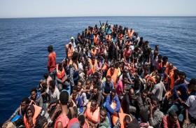 إيطاليا: الهجرة جسر لحكومة شعبوية مناهضة لأوروبا...!