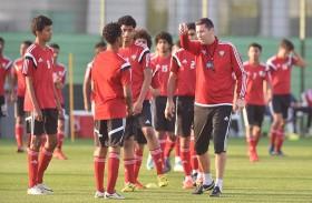اتحاد الكرة بدأ تنفيذ إستراتيجية المنتخبات ودوري المناطق ينطلق اليوم