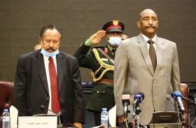 مجلس الأمن يدعم حمدوك والكونغرس يطلب إصلاح أجهزة الأمن