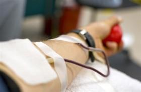 هل من الخطر التبرع بالدم في يوم حار؟