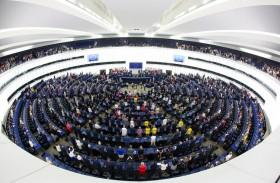 الاتحاد الأوروبي يطمئن روسيا بشأن عملية «إيريني»