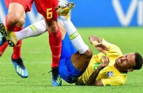 غياب نيمار قد يحفز البرازيل.. لكن كيف؟