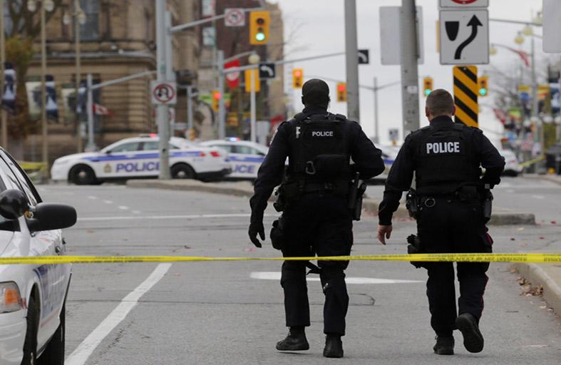 كندا تحقق في الهجوم على البرلمان