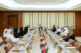 اللجنة الدائمة للتنمية الاقتصادية في عجمان تعقد جلستها الرابعة للعام 2019