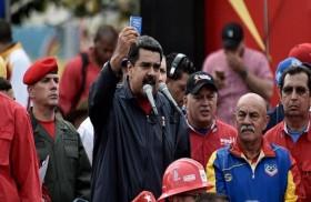 المعارضة ترفض تشكيل جمعية تأسيسية في فنزويلا