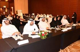 الاتحادية للموارد البشرية تناقش مع الجهات الحكومية أبرز التحديات