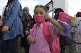 عودة مدرسية صعبة في تونس على وقع انتشار الوباء