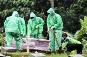 إندونيسيا تصدر إفراجا مبكرا عن 30 ألف سجين