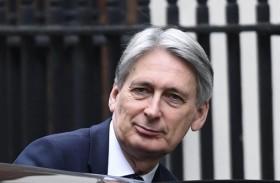 هاموند: بريكست بلا اتفاق «خيانة» للبريطانيين