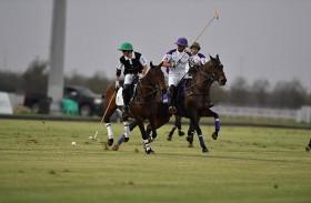 فريق أبوظبي يتصدر منافسات بطولة الإمارات الدولية المفتوحة للبولو في نسختها السابعة عشرة