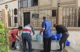 ليبيا.. أزمة المياه شبح يهدد مستقبل البلاد